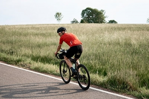 Cycling prevents knee injuries