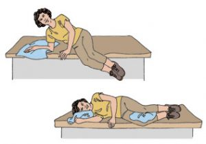 Rehab protocol after discus hernia surgery